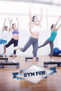 Having-Fun-Workingout