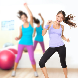 Fitness Dance - FItness Nation