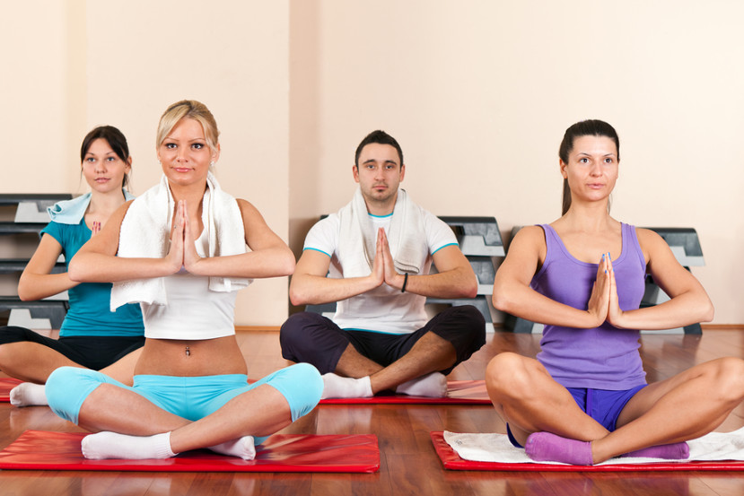 Yoga-Group-Workout-Class-Fitness-Nation-Arlington-Bedford-Texas