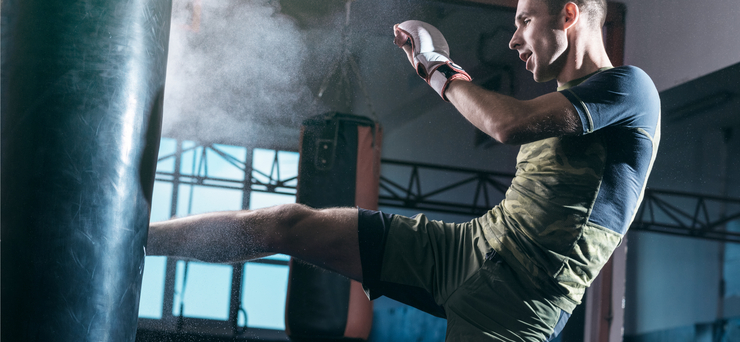 Why Kickboxing is Good for Weight Loss | Fitness Nation