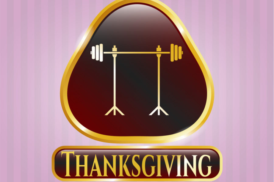 The Perfect Post Thanksgiving Workout | Fitness Nation Arlington