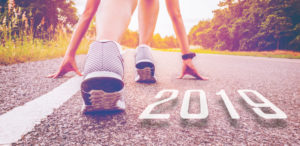New Year, New Fitness Goals | Fitness Nation Bedford