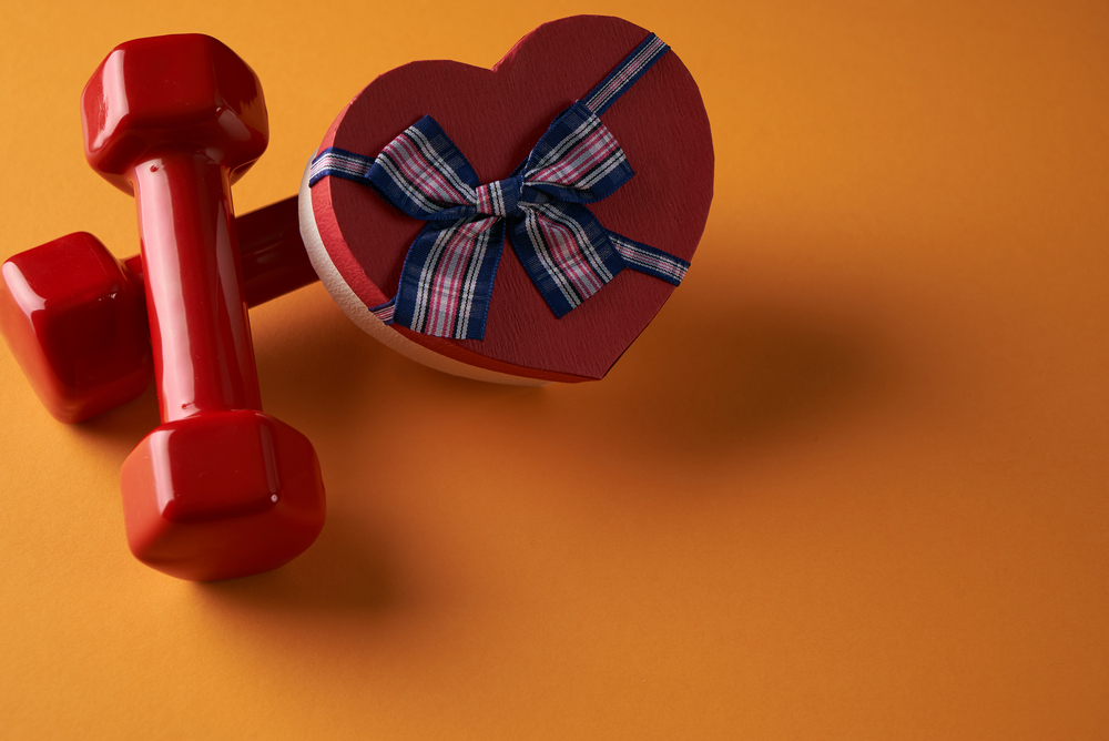 Valentine's Day Gifts for the Fitness Lover in Your Life Fitness Nation Arlington