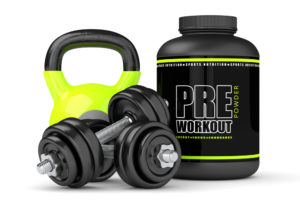 The Benefits of Pre-Workout Supplements | Fitness Nation