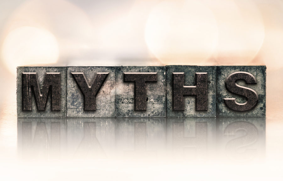 Common Fitness Myths - Fitness Nation