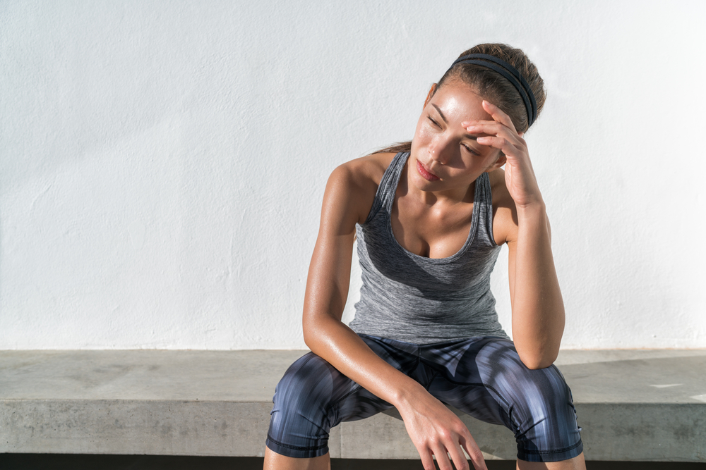 How to Break Through Your Fitness Plateau - Fitness Nation