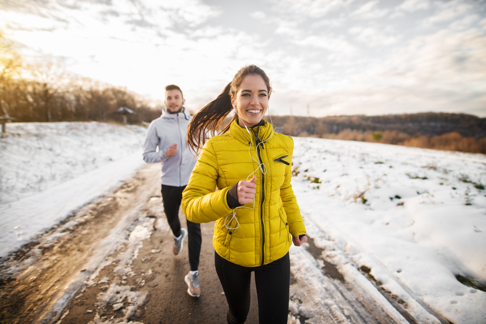 How to Stay Lean Over the Winter - Fitness Nation