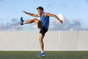 Static Stretching vs. Dynamic Stretching - Fitness Nation