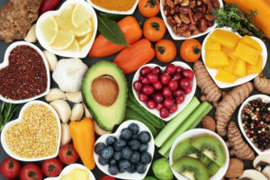 March is National Nutrition Month - Fitness Nation