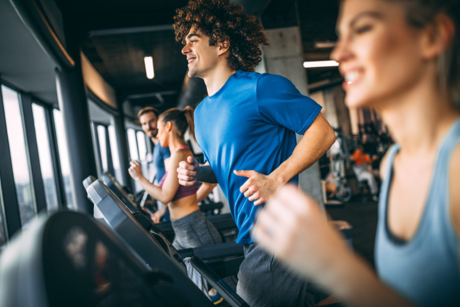 Cardio and Why It's Important - Fitness Nation