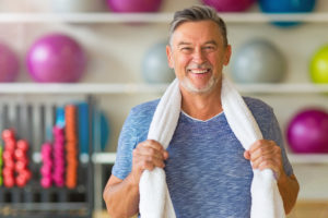 National Men's Health Month - Fitness Nation