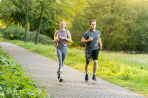 The Benefits of Exercising Outdoors - Fitness Nation