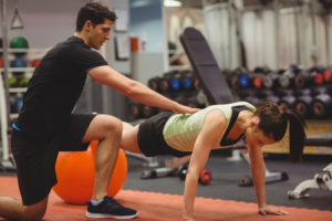 How Can Personal Training Help Me? - Fitness Nation