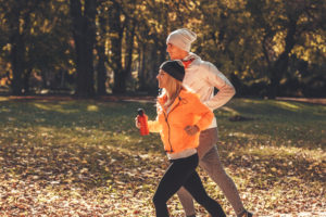 How Does Cold Weather Affect Your Workouts - Fitness Nation