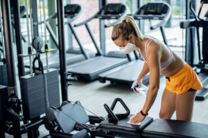 How to Be a Good Gym Member - Fitness Nation