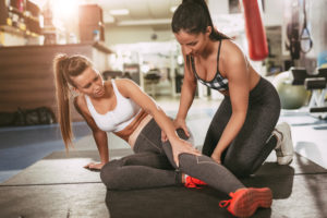 7 Tips to Avoid Injuries in the Gym - Fitness Nation