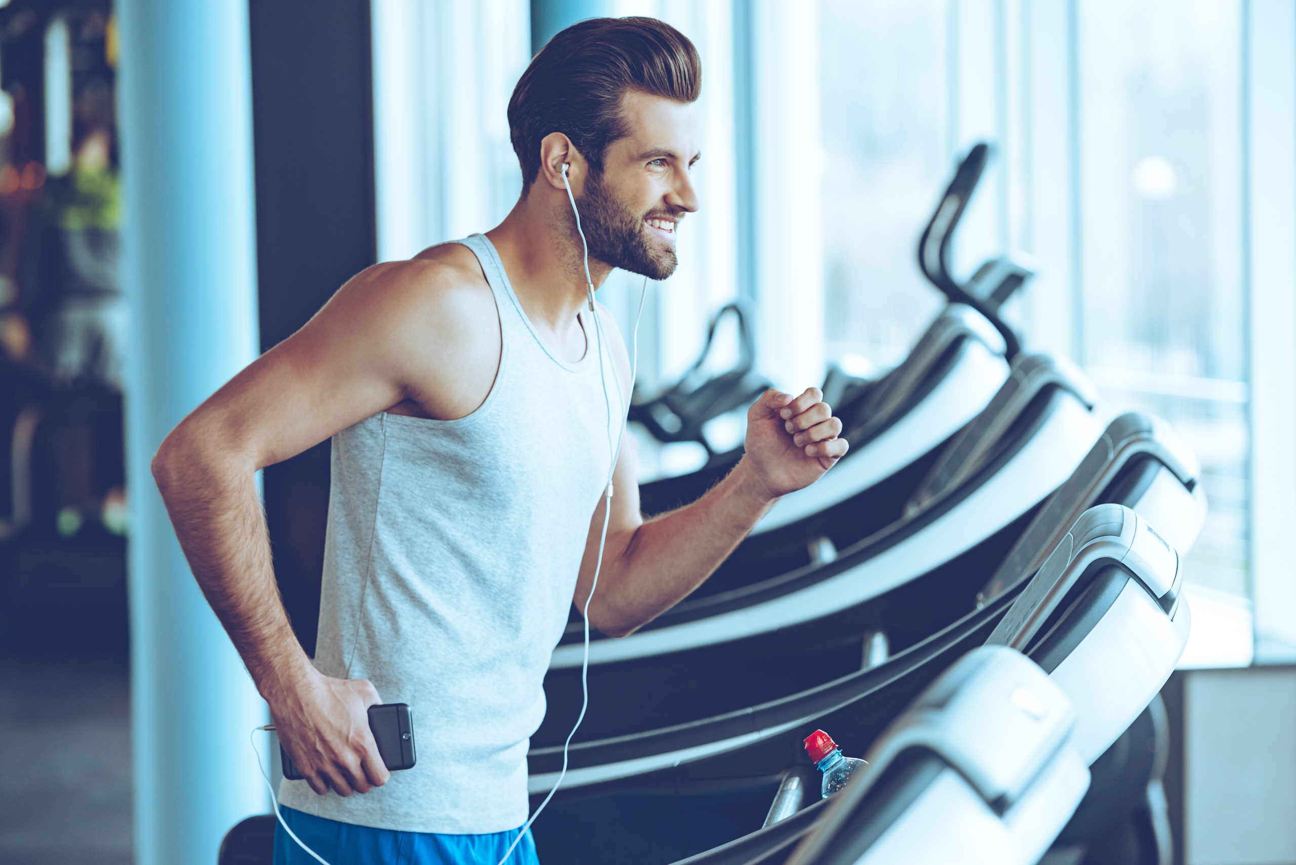 How Does Music Affect Your Workout? - Fitness Nation